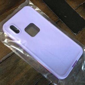 BRAND NEW Lifeproof iPhone X Case